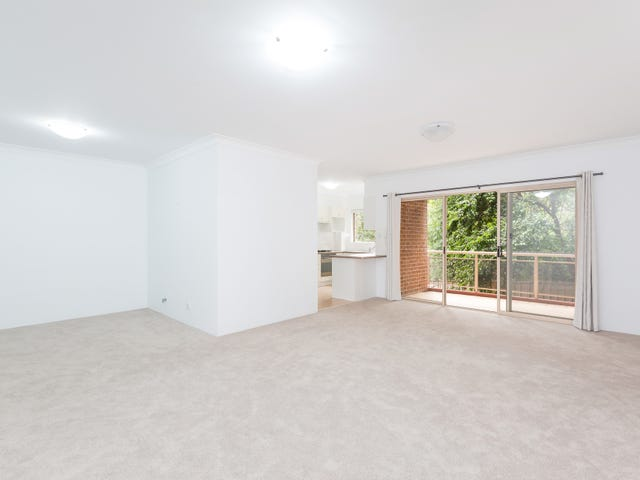 8/2 Vista Street, Caringbah, NSW 2229