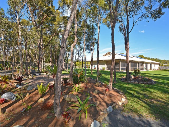 196 Gilston Road, Wondunna, Qld 4655