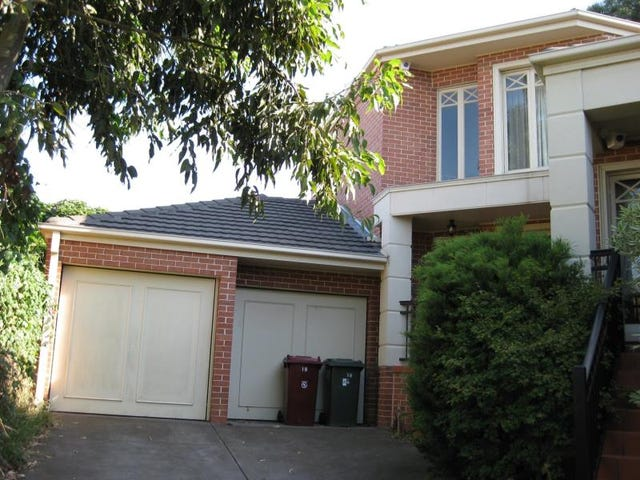 3/10 Curlew Court, Doncaster, Vic 3108