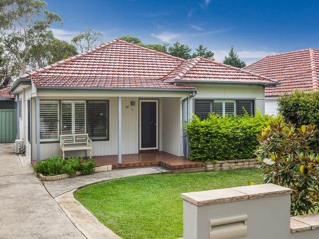 32 Warrah Road, Yowie Bay, NSW 2228