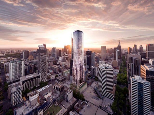 5201/127 A'Beckett Street, Melbourne, Vic 3000