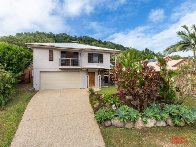 16 Lookout Terrace, Trinity Beach, Qld 4879