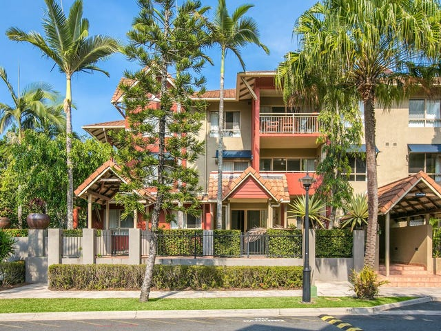 1111/2-10 Greenslopes Street, Cairns North, Qld 4870