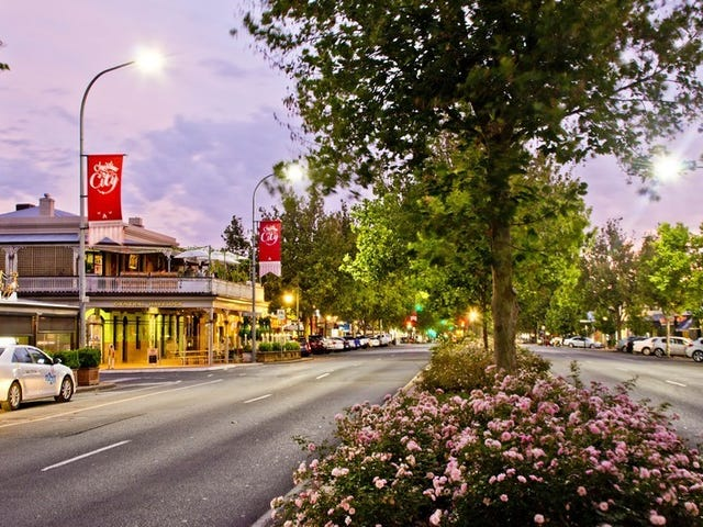4/311 - 315 South Terrace, Adelaide, SA 5000