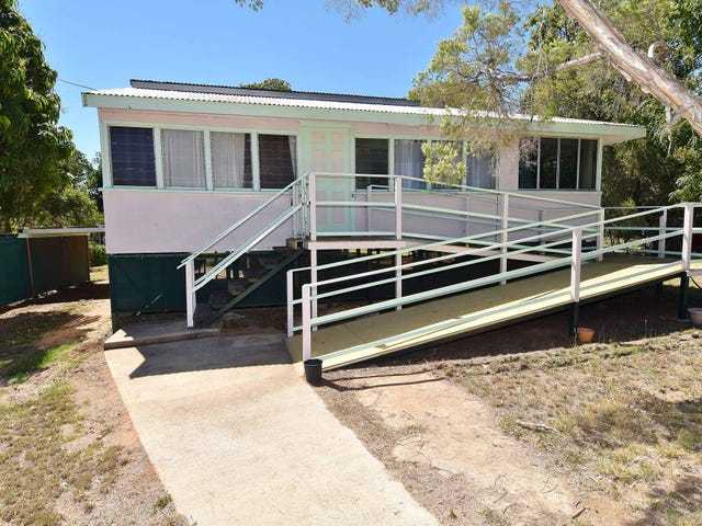 5 PARK STREET, Charters Towers City, Qld 4820