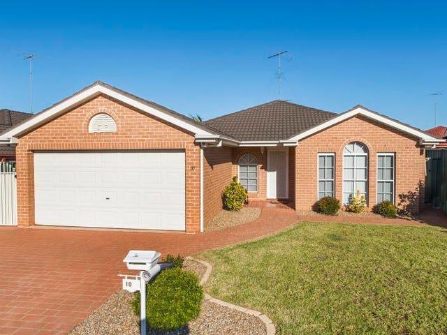 10 Kobina Avenue, Glenmore Park, NSW 2745