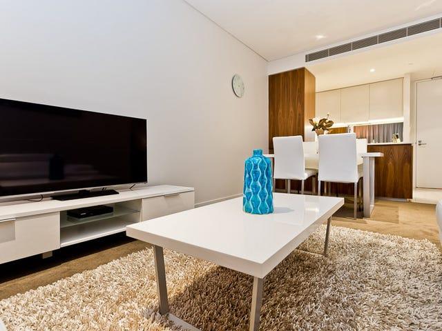 503 /8 Adelaide Terrace, East Perth, WA 6004