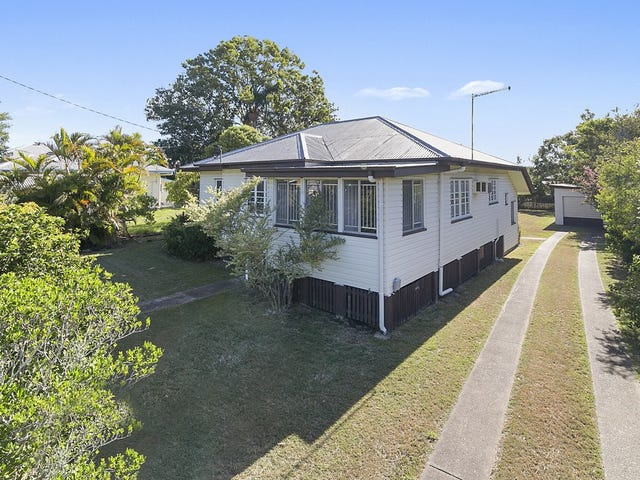 70 Nimmo Street, North Booval, Qld 4304