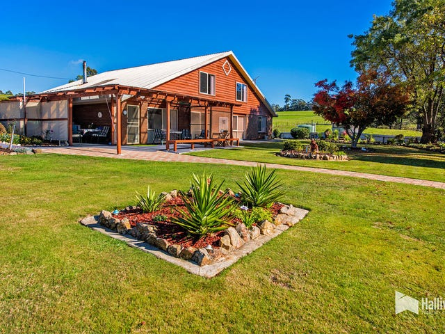 374 Nowhere Else Road, Nowhere Else, Tas 7306
