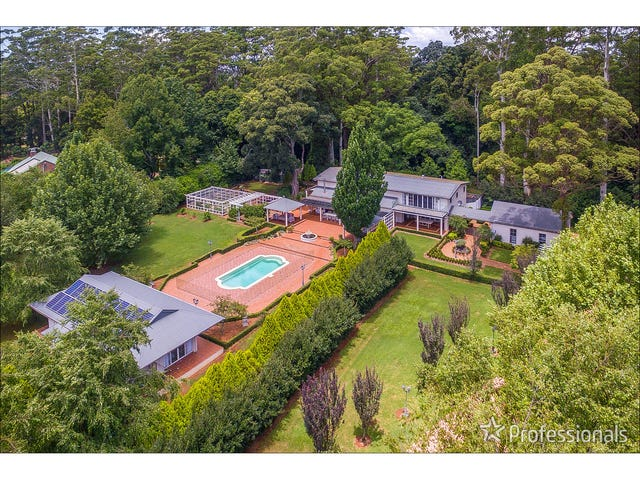 27-37 Normandie Court, Tamborine Mountain, Qld 4272