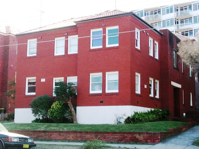 1/24 Hereward Street, Maroubra, NSW 2035