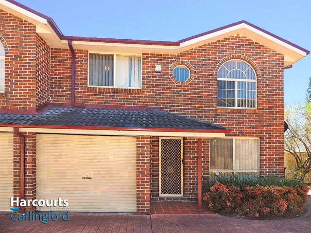 2/73 Eastern Road, Quakers Hill, NSW 2763