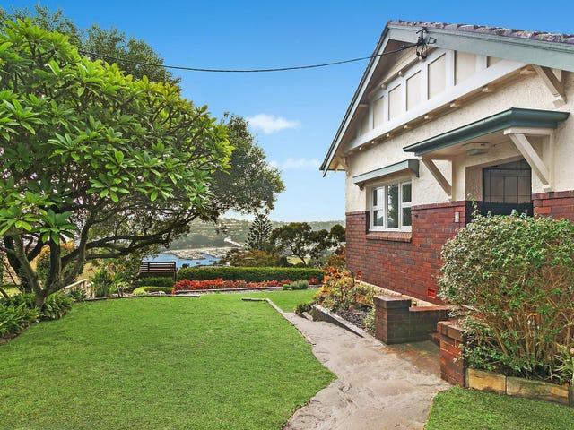 3 Pursell Avenue, Mosman, NSW 2088