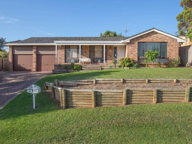49 Hacking Drive, Narellan Vale, NSW 2567
