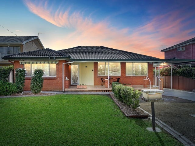 5 Violet Place, Greystanes, NSW 2145