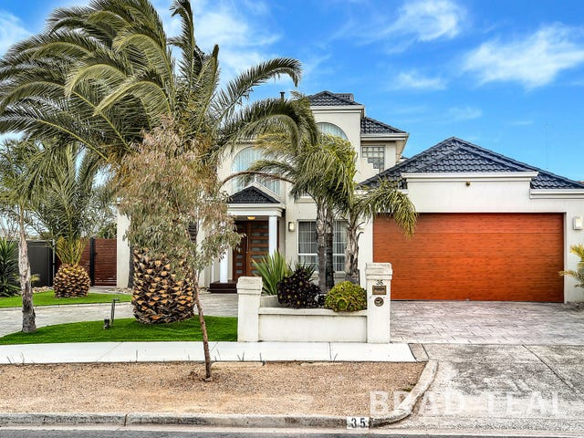 35 Stockwell Crescent, Keilor Downs, Vic 3038