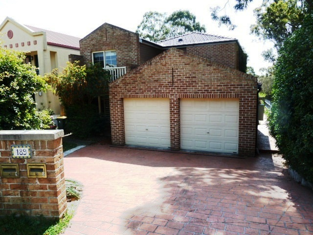2/189 Ryde Road, Gladesville, NSW 2111