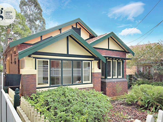 21 Gaza Road, West Ryde, NSW 2114