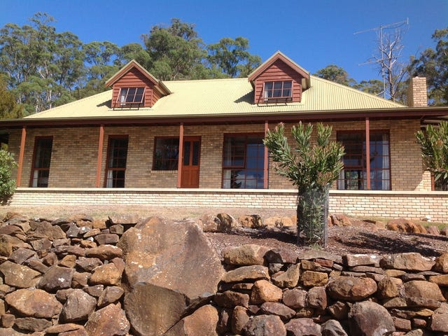 83 Bridgenorth Road, Legana, Tas 7277