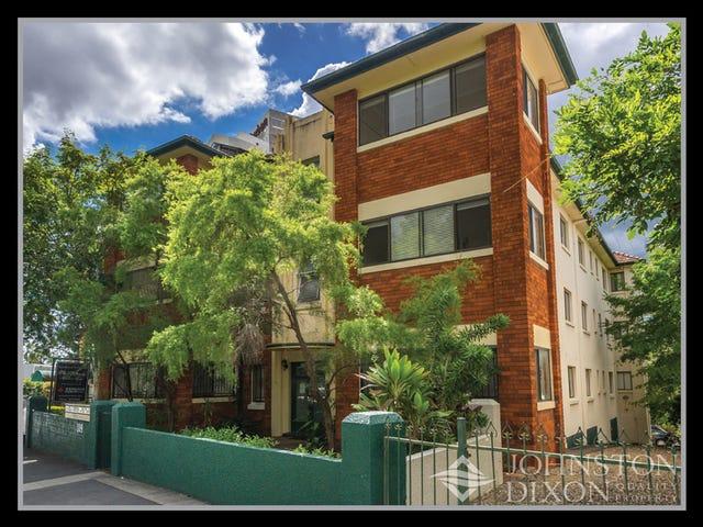 6/309 Wickham Terrace, Spring Hill, Qld 4000