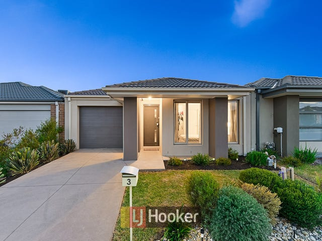 3 Trickett Street, Clyde, Vic 3978