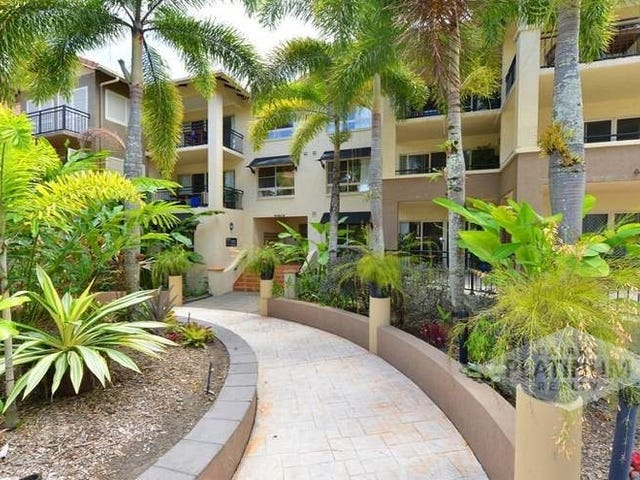 1757/2 Greenslopes Street, Cairns North, Qld 4870