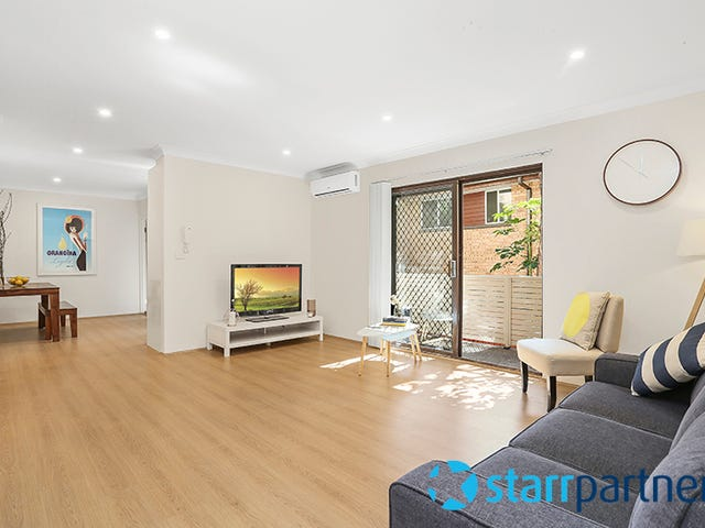 19/8 Galloway Street, North Parramatta, NSW 2151