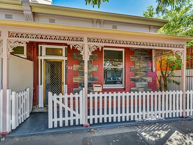 22 Cairns Street, Adelaide, SA 5000