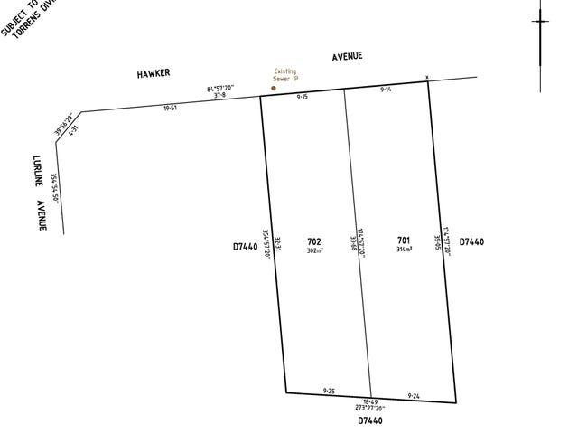 1 & 2/3 Hawker Ave, Gilles Plains, SA 5086