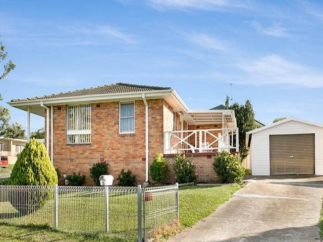 15 Garrard Avenue, Mount Warrigal, NSW 2528