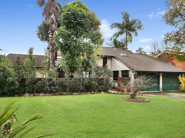 8 Kaneruka Place, Baulkham Hills, NSW 2153