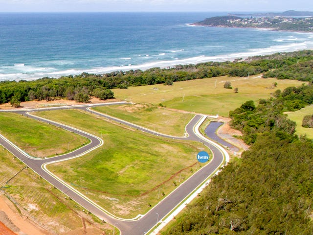 51 Seaside Drive, Lake Cathie, NSW 2445