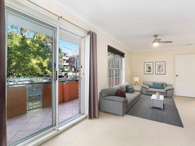 1/9 Edgeworth David Avenue, Hornsby, NSW 2077