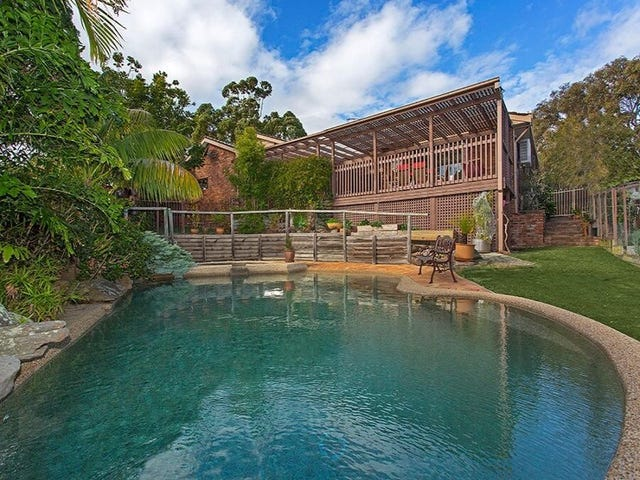 10 Weaver Place, Woronora Heights, NSW 2233