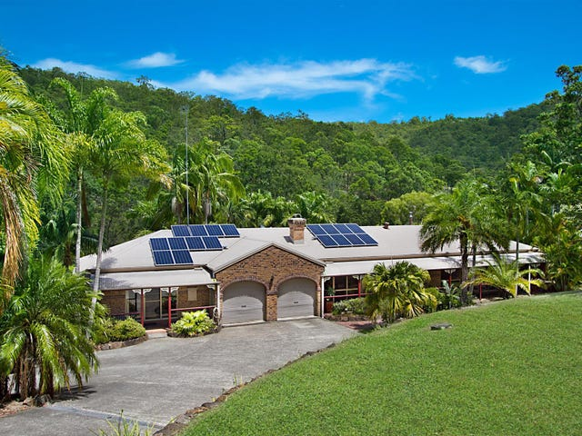 62 Monday Drive, Tallebudgera Valley, Qld 4228