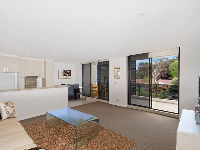 537/17-19 Memorial Avenue, St Ives, NSW 2075
