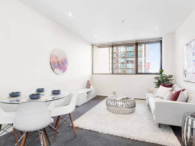 1107/28 Wills Street, Melbourne, Vic 3000