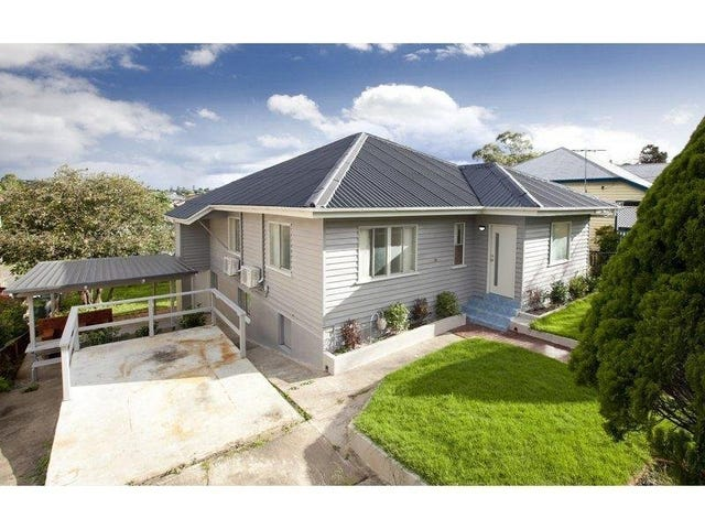 63 Gowrie St, Annerley, Qld 4103