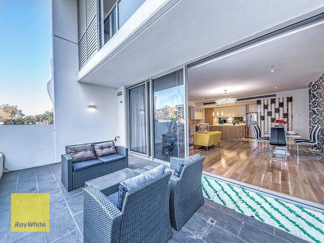 8/8 Adelaide Terrace, East Perth, WA 6004