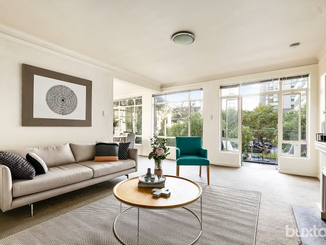 12/8 Louise Street, Melbourne, Vic 3004