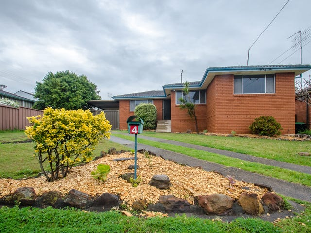 4 Fletcher Street, South Penrith, NSW 2750