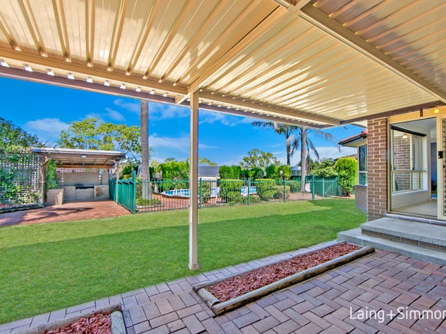 63 Sutherland Avenue Kings Langley NSW 2147