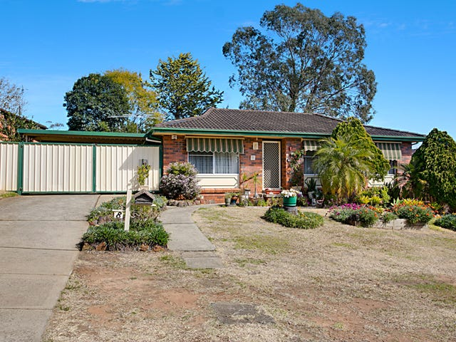 8 Agrippa Street, Rosemeadow, NSW 2560
