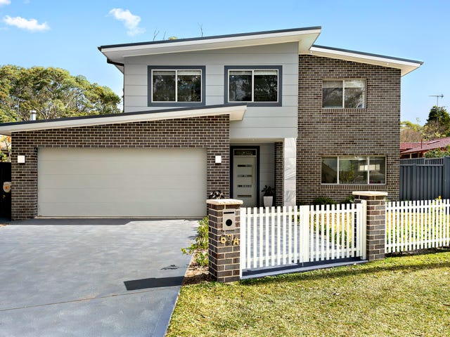 63A Davies Avenue, Springwood, NSW 2777