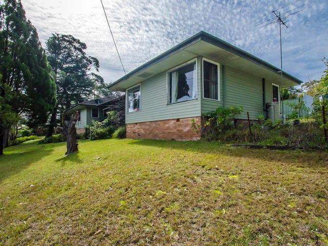 1B Hodgson Road, Glenbrook, NSW 2773