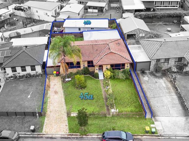 45/45A Pensax Street, Cranebrook, NSW 2749