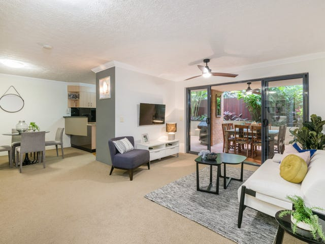 7/140 Commercial Road, Teneriffe, Qld 4005