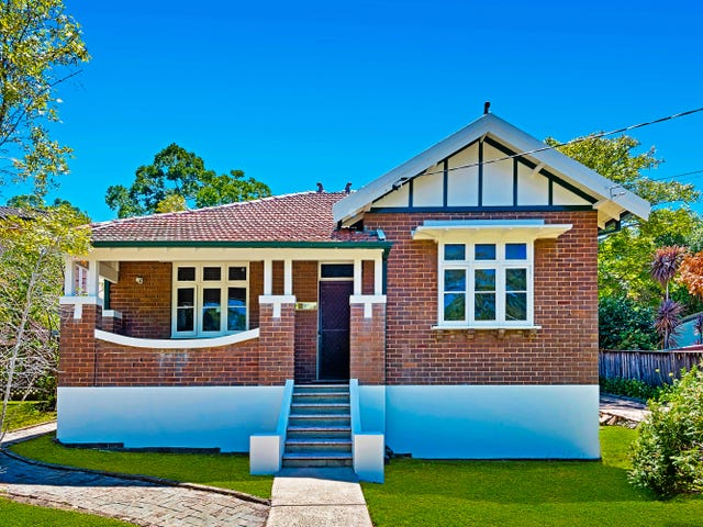 22 Hillcrest Avenue, Epping, NSW 2121
