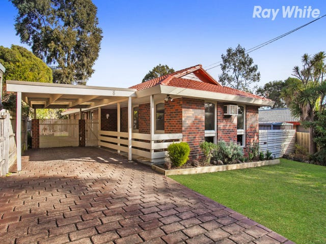 8 Greenaway Drive, Ferntree Gully, Vic 3156