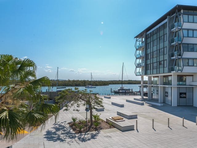 2204/1 Marina Promenade, Paradise Point, Qld 4216